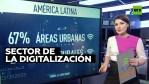 ¿Cómo se desarrolla en América Latina la transformación digital?