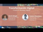 Charla 4 de Transformación Digital: Mindset digital