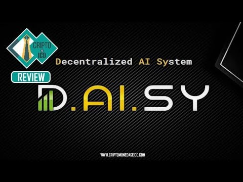DAISY GLOBAL | UN MODELO DE FINANCIACIÓN COLECTIVA BASADO EN BLOCKCHAIN