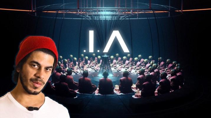 Inteligência Artificial - Uma Explicação Jamais Feita