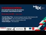 Inteligencia Artificial como oportunidad para el ecosistema de innovación y emprendimiento de Madrid
