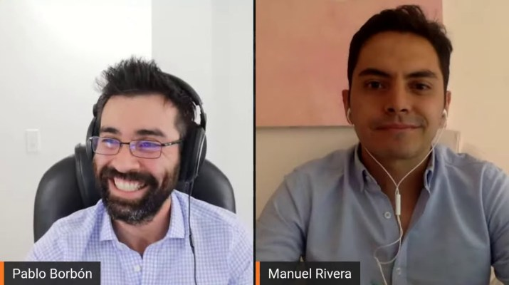 Open Podcast en Español - Episodio 1: Transformación digital y el plan DT123