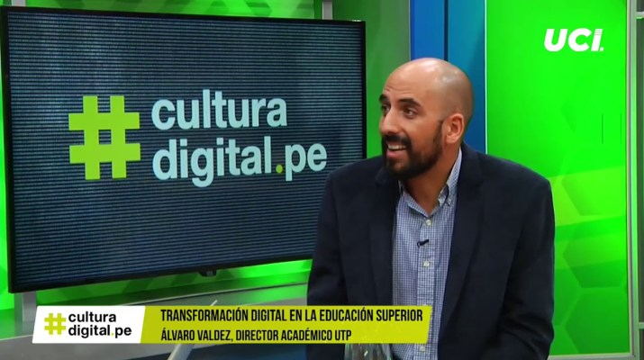 Transformación digital en la educación superior