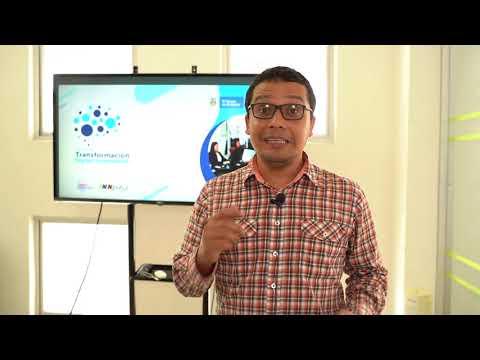 CTDE - Centro de transformación digital empresarial