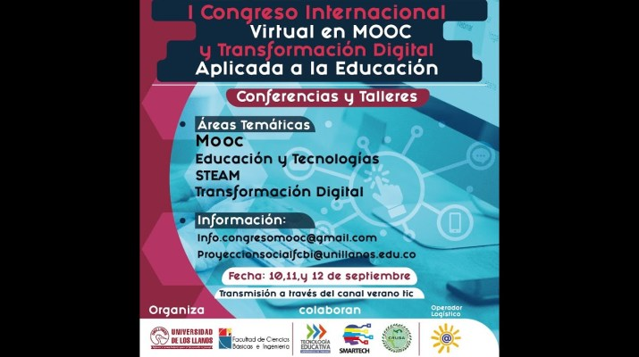 I Congreso Internacional Virtual en MOOC y Transformación Digital Aplicada a la Educación - T-11
