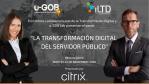 La Transformación Digital del Servidor Público -Edición México-