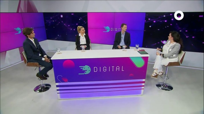 Digital - Inteligencia artificial: retos 2021 (14/11/2020)