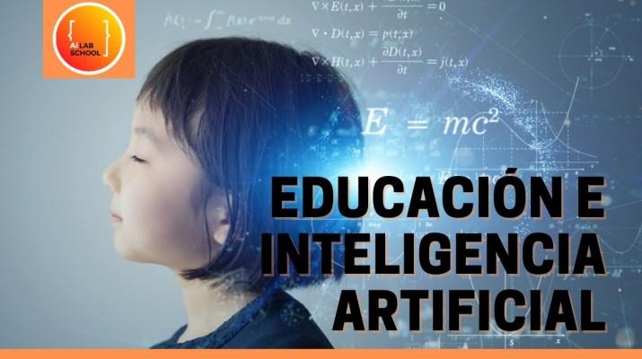 El impacto de la Inteligencia Artificial en la educación.