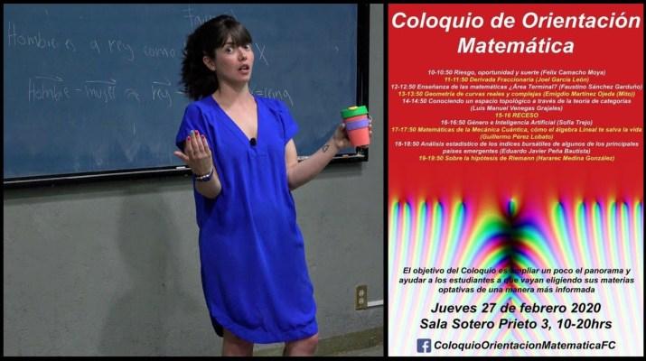 Género e Inteligencia Artificial (Sofia Trejo)