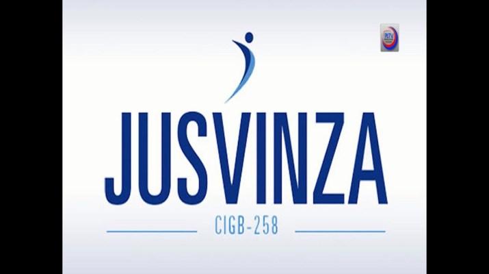 Recibe medicamento contra Covid-19 premio de innovación tecnológica en Cuba