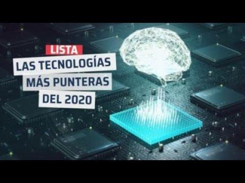 Todas las novedades tecnológicas que llegarán este 2020