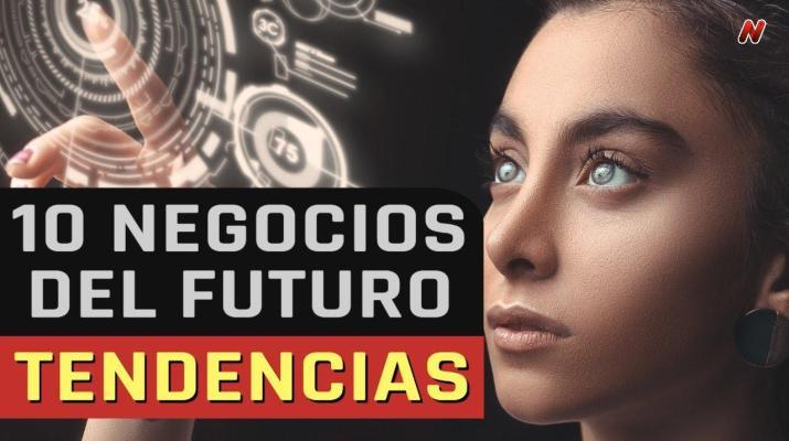 10 Ideas De Negocios Rentables Futuro Tendencias 2021 Innovación