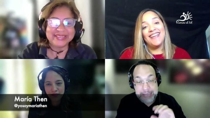 María Then | Cinco aspectos para la transformación digital