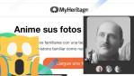 Cómo Darle Vida a Tus Fotos Con Esta App (Deep Nostalgia de MyHeritage)😱