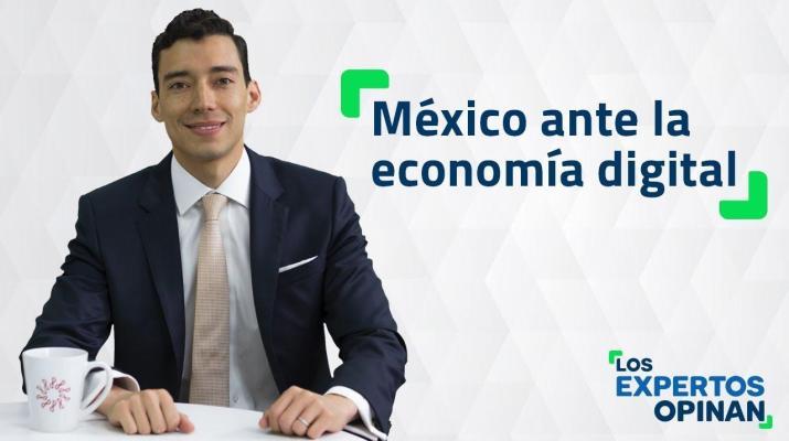 México ante la economía digital