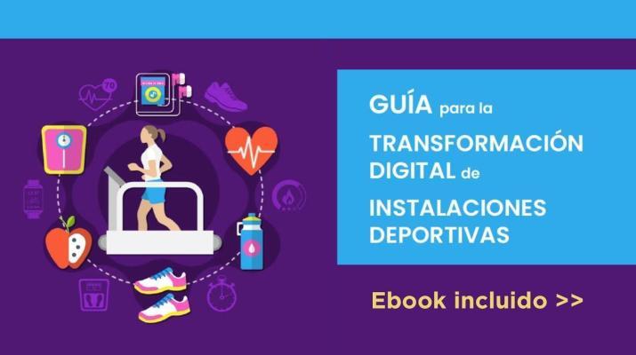 📋 Guía para la transformación digital de instalaciones deportivas