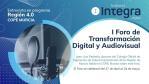 I Foro de Transformación Digital y Audiovisual