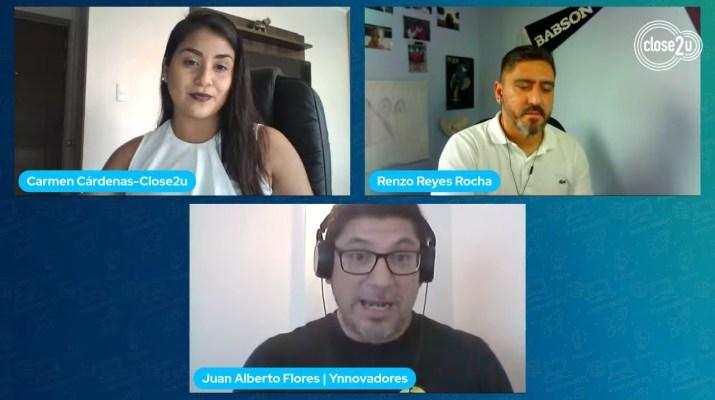 Gestión empresarial: oportunidades en el ecosistema digital peruano | Factor Innovación