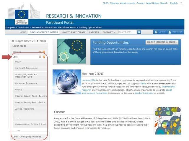 Portal del Participante