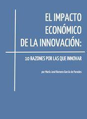 eBook: El impacto económico de la innovación: 10 razones por las que innovar
