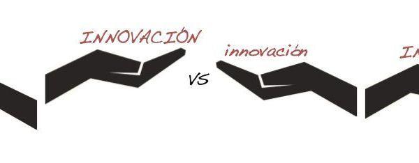 El tamaño de la innovación ¿importa?