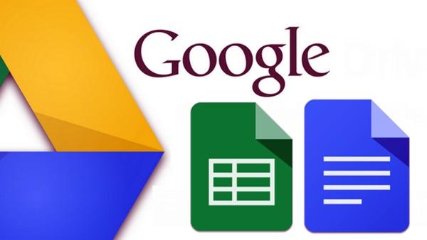 google-dökümanlar