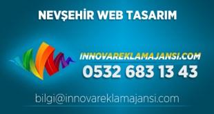 Nevşehir Derinkuyu Web Tasarım