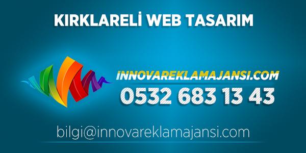 Demirköy Web Tasarım