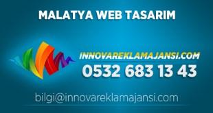 Malatya Doğanşehir Web Tasarım