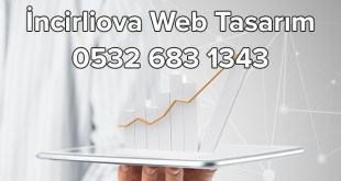 İncirliova Web Tasarım