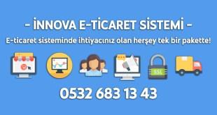 E-ticaret sitesi satın al