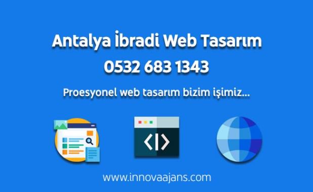 İbradı Web Tasarım