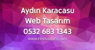 Karacasu Web Tasarım