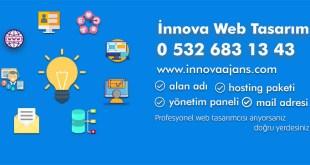 Web site tasarımcısı