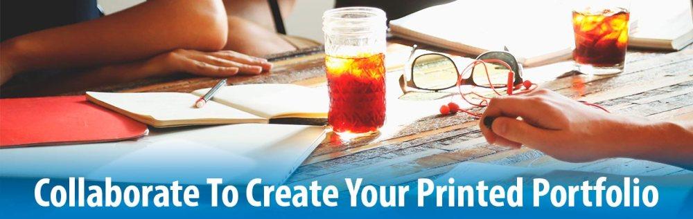 Collaborative Printed Portfolios   eInnovation News   Innova Art