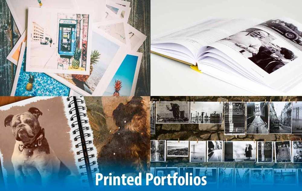 Printed Portfolios   eInnovation News   Innova Art