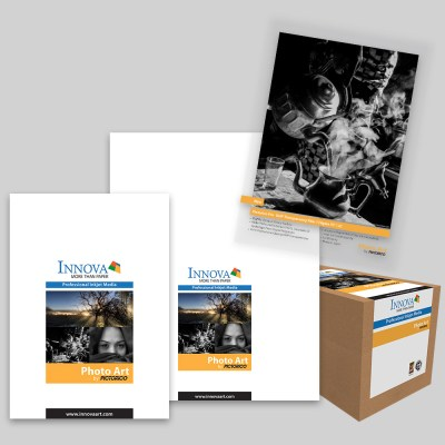 Pictorico Pro OHP Transparency Film 174gsm (IPF-120) | Innova Photo Art by Pictorico