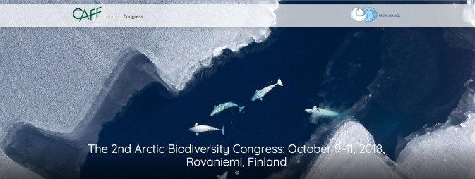 2nd Arctic Biodiversity Congress