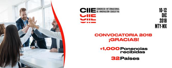 5º Congreso Internacional de Innovación Educativa
