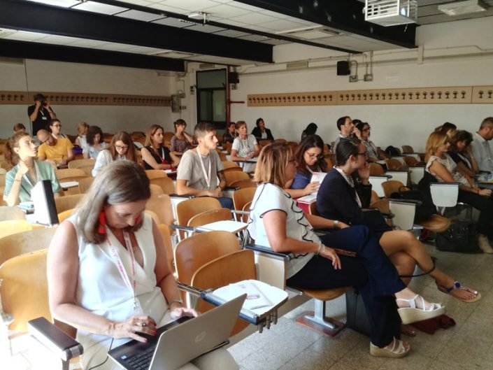 the-audience-of-Cultural-Heritage-session-at-NanoInnovation-2018