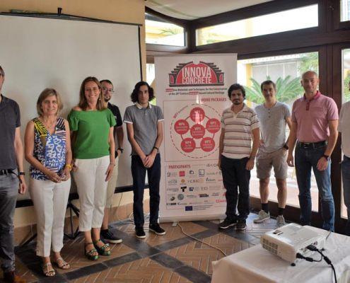 InnovaConcrete-september-meeting-in-Cadiz