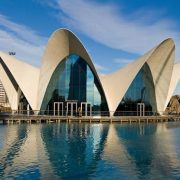 Oceanografic-Valencia-Spain-concrete-shells-InnovaConcrete