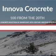 InnovaConcrete 100 from the 20th home page