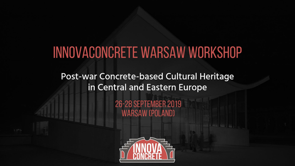 InnovaConcrete-WARSAW-Workshop