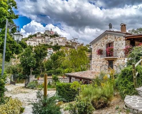 InnovaConcrete in Abruzzo Torricella Peligna