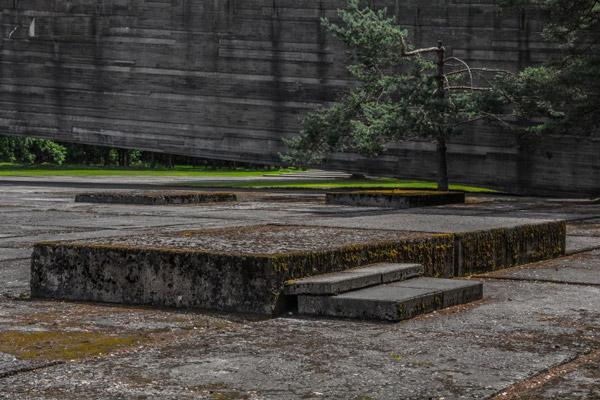 Salaspils-Memorial-Ensamble