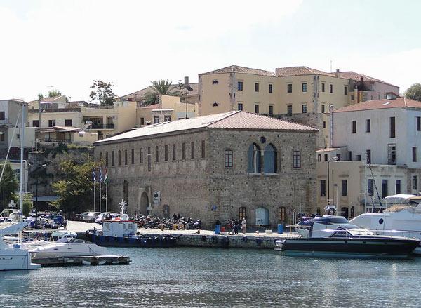 Center_of_Mediterranean_Architecture,_Chania_InnovaConcrete_workshop