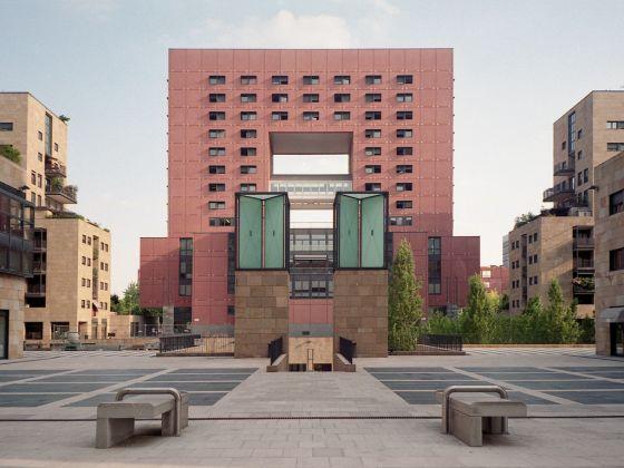 Vittorio-Gregotti-Università-Milano-Bicocca