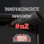 Sign up to INNOVACONCRETE newsletter