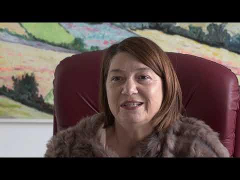 Isella Vicini for InnovaConcrete video